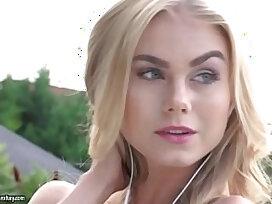ass-beautiful-beauty-big cock-blonde