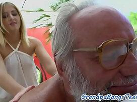cock-grandpa-old man-perverts-pounding